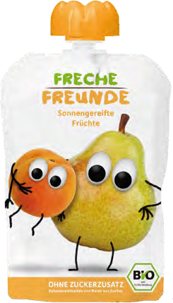Green Packaging – Freche Freunde as a Perfect Companion!